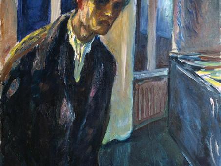 The Writer as Insomniac