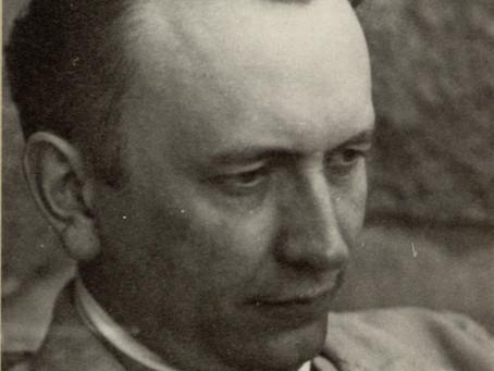 "Karl Jaspers on the ""Psychopathology"" of Genius"