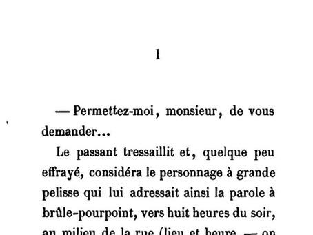 """""""La Femme d'un autre et le mari sous le lit"""", par Fiodor Dostoïevski"""