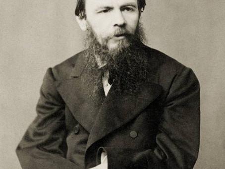 André Suarès: Portrait de Dostoïevski