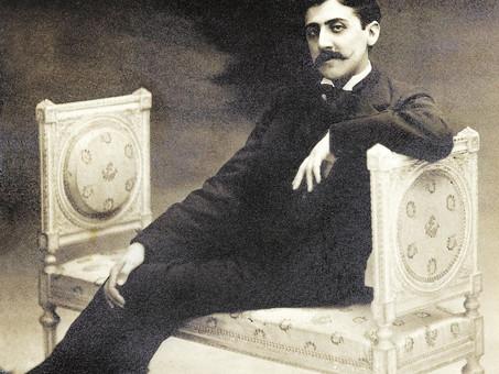 Proust's Solitude