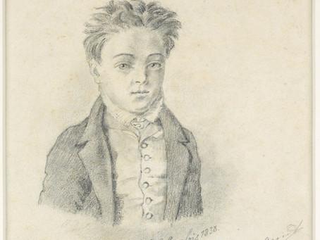 Gustave Flaubert: Lettres d'enfance