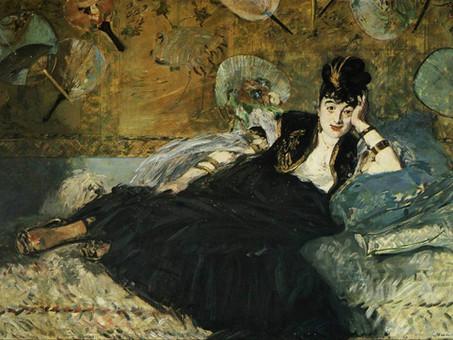 """Une soirée chez Nina de Villard"" (Villiers de L'Isle-Adam)"