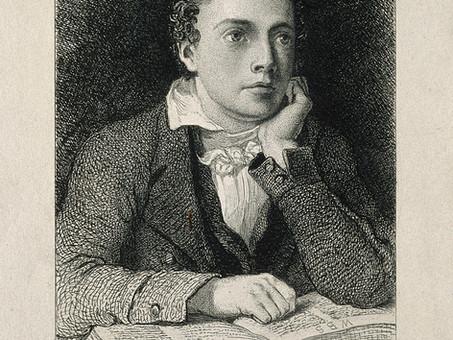 John Keats : The Alchemy of Art