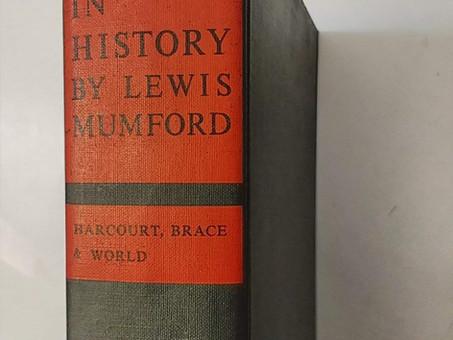 Lewis Mumford : The Modern Metropolis