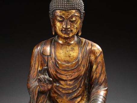Le Dhammapada : La voie du Bouddha