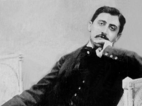 Marcel Proust, L'Étrange Humain (André Maurois)