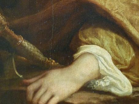 """Les mains maniéristes"", par Hector Obalk"