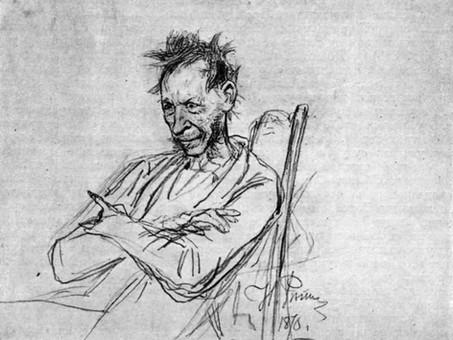 """""""Les mémoires d'un fou"""", par Nikolaï Gogol"""