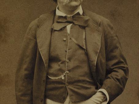 Flaubert, une vocation d'écrivain (par Paul Bourget)
