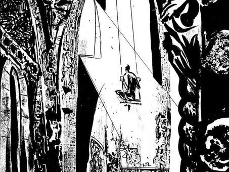"""""""Premier chagrin"""", par Franz Kafka (nouvelle)"""