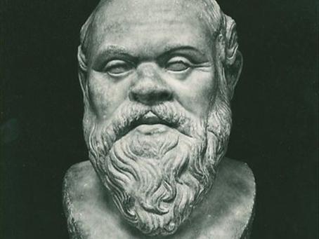 Socrate et la valeur de la pédagogie