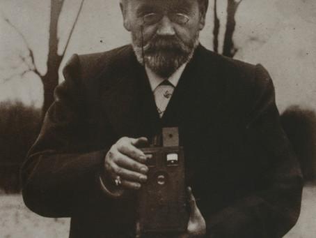 Émile Zola et la photographie