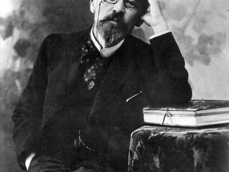 Anton Chekhov: An Artist of Life