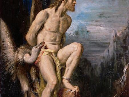 Victor Hugo : Prometheus and Hamlet