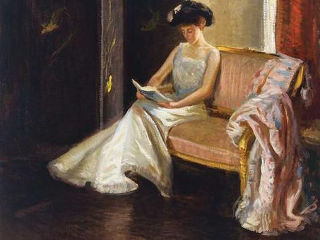 [Art] Arthur Merton Hazard (1872 -1930)