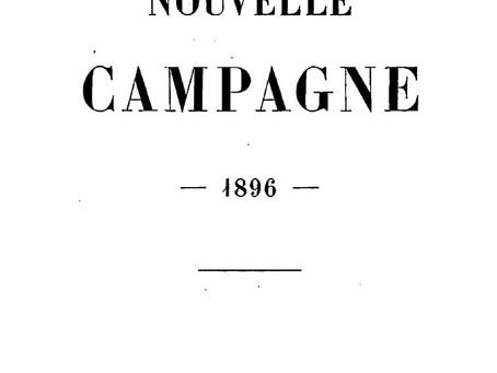 """""""Le Crapaud"""", par Émile Zola"""