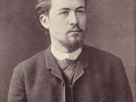 The Wisdom of Anton Chekhov