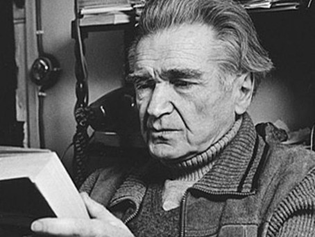 Cioran on Litterature and Music (Interview)