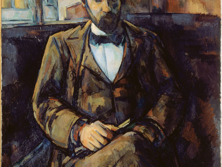 Paul Cézanne, Father of Modern Art