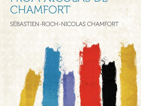 Nicolas Chamfort : Thoughts on society