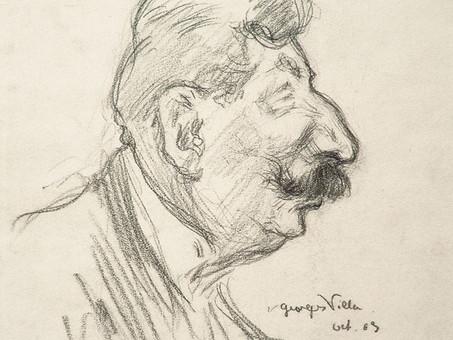 René Maizeroy, l'inconsidéré