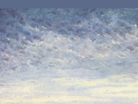 Flaubert : Par les champs et par les grèves (départ)