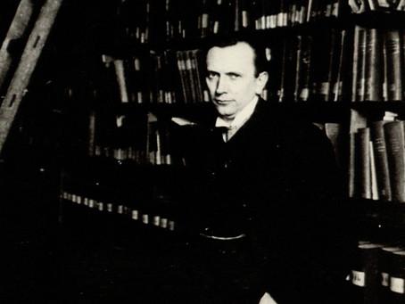 Karl Jaspers: Melancholy and Creativity