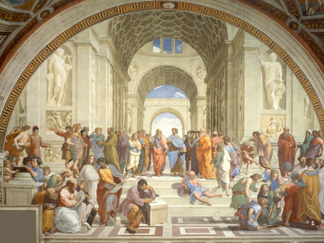 Platon : Allégorie de la caverne