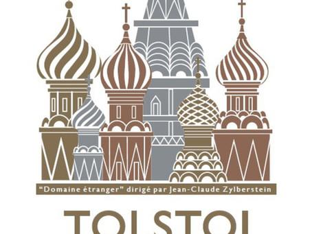 Léon Tolstoï : Trois fables