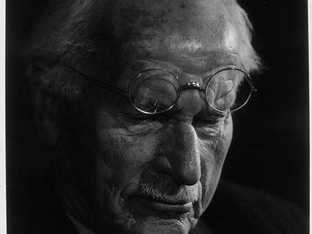 Carl Jung: The Meaning of Dreams