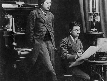 Anton Chekhov: A letter to his brother Nikolai