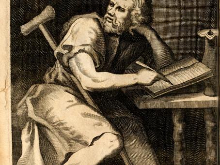 La Vie d'Épictète (50-125)