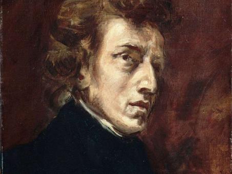 Chopin ou Le Poète, par Guy de Pourtalès