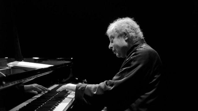 "J.S. Bach: ""Goldberg Variations""(par András Schiff)"