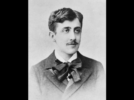 Marcel Proust: Lettres à sa mère