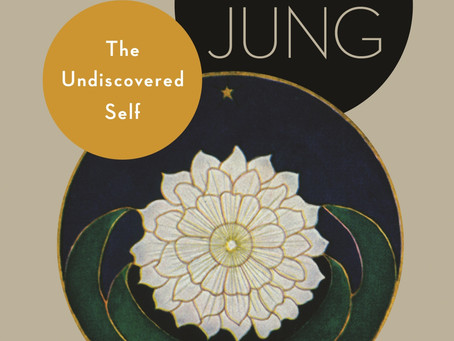 """""""The Plight of the Individual in Modern Society"""", by Carl Jung"""