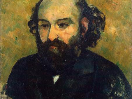 Rainer Maria Rilke: A letter on Paul Cézanne
