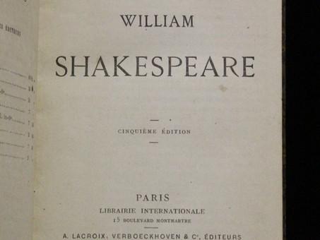Victor Hugo : Hamlet ou la folie du sage