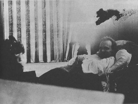Solitude de Nietzsche