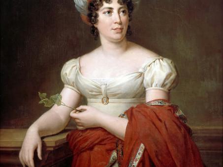 """""""De la philosophie"""", par Madame de Staël"""