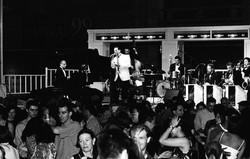 Lincoln Center - Midsummer Swing