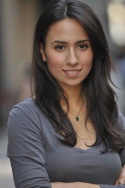 Vanessa Perea