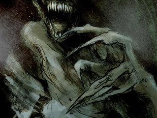 Chapter 28: Demons Among Us