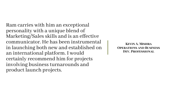 Kevin A. Mishra