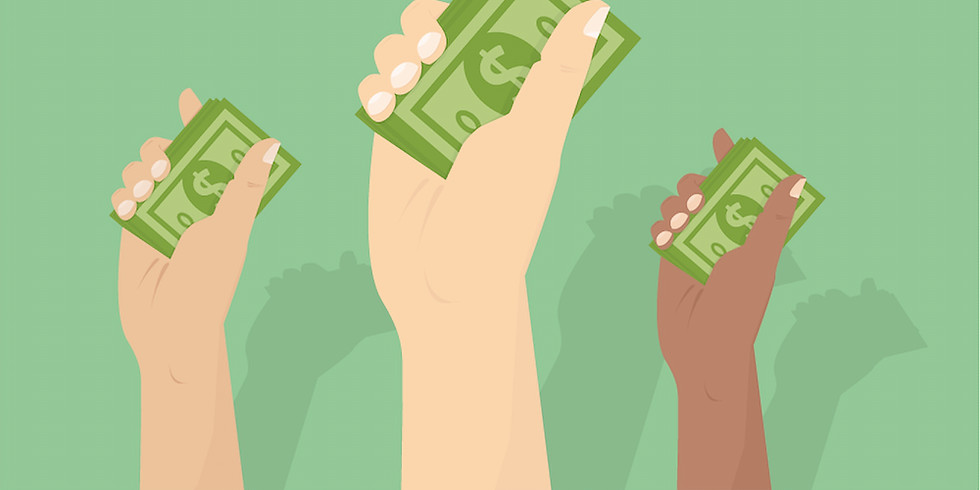 Learn to create and launch a Crowdfunding Campaigns - In English