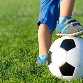 Voetbal Games