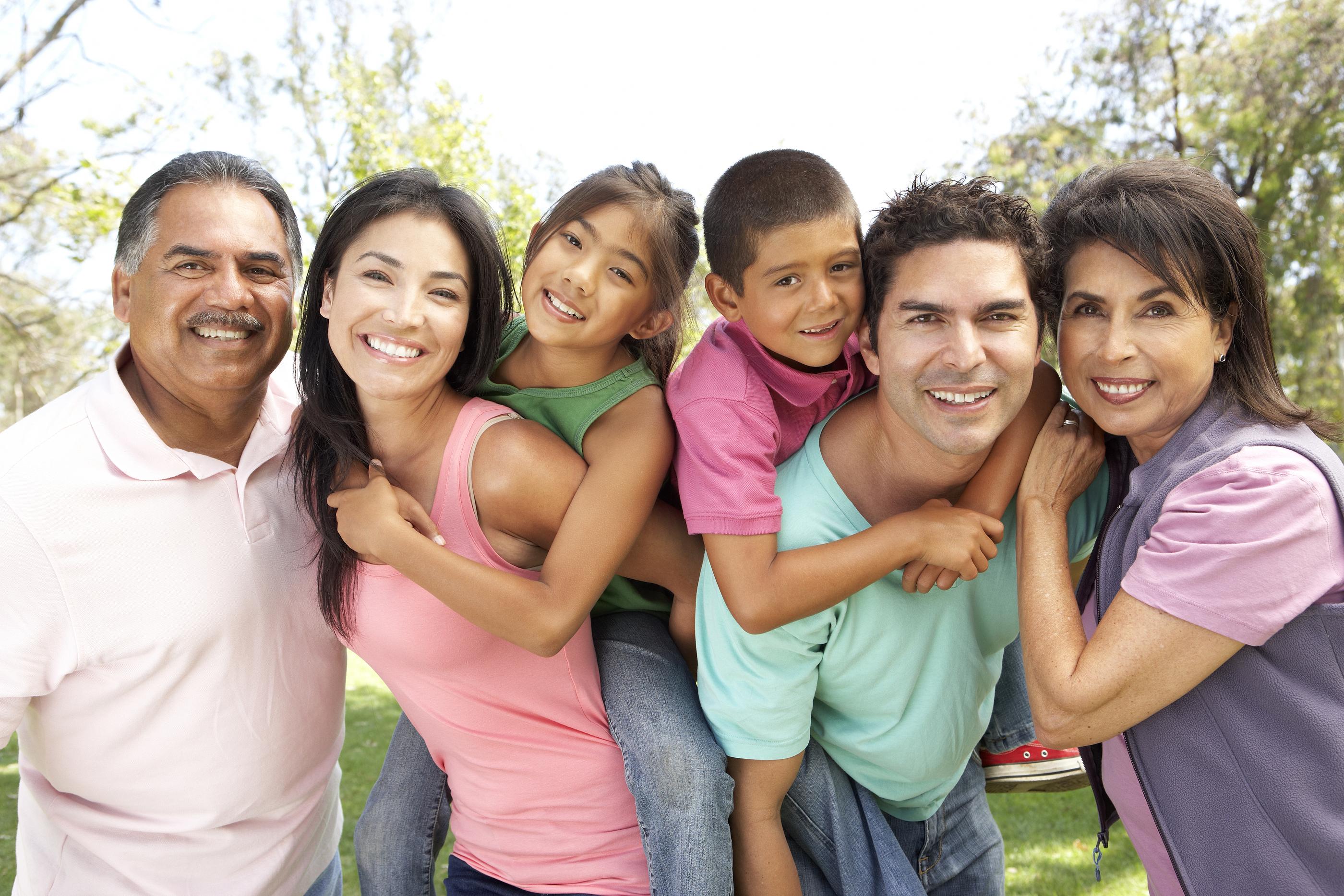 family allergy center