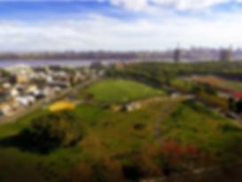Braddock Park Aerial, North Bergen NJ, Close and Convenient Allergist