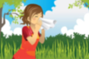 Seasonal Allergies and Hay Fever